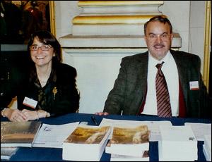 """Présentation du livre """"Tlemcem Contes et Légendes"""""""
