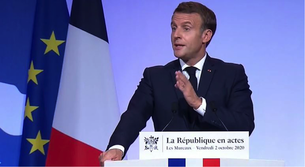 L'attribut alt de cette image est vide, son nom de fichier est Macron.png.